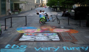 very+funny+pavement+art