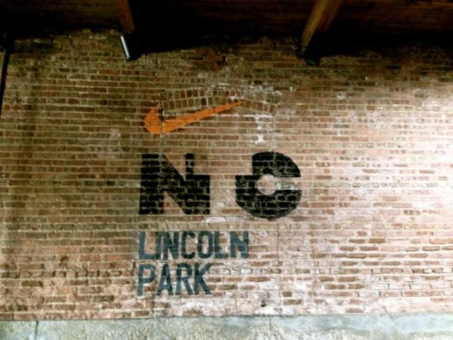 NTC wall