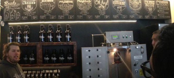 Begyle Brewery