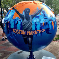 Cool Globes: Boston Strong