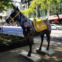 Horses of Honor